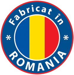 Fabricat in Romania