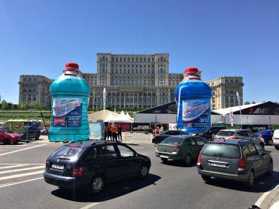 Salonul Auto-Moto Bucuresti 2016