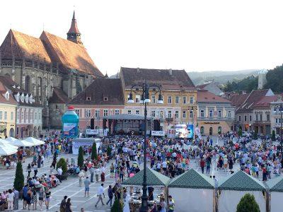 Festivalul de Carte si Muzica