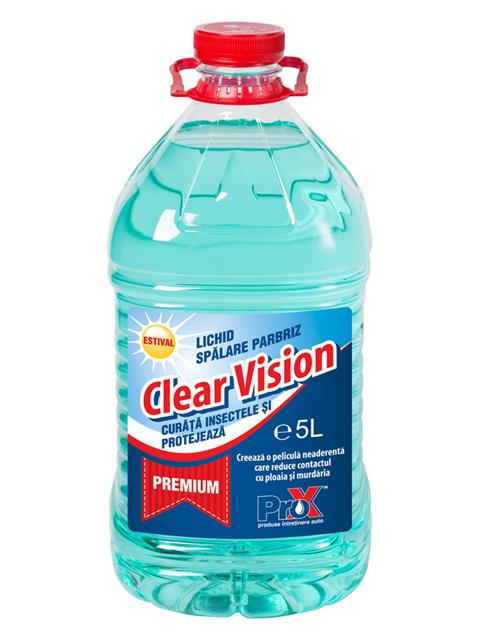 Lichid spalare parbriz Clear Vision Estival Premium 5L