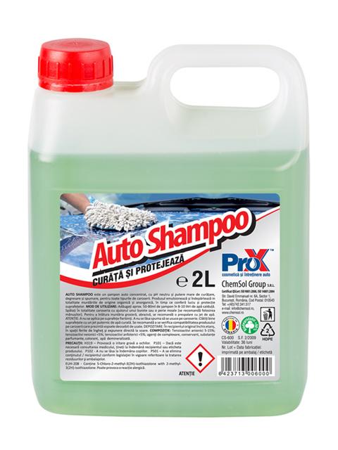 Sampon auto Auto Shampoo 2L