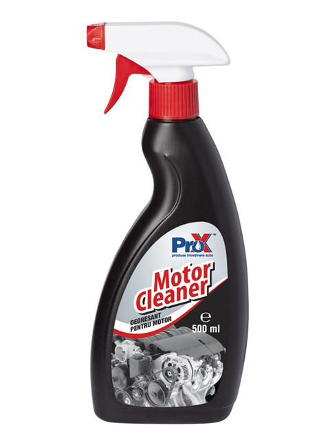 Solutie degresant motor Motor Cleaner 500ml