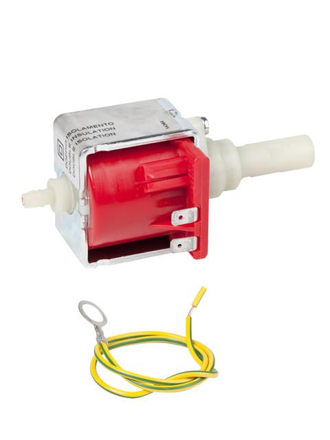 Pompa injectie aspirator