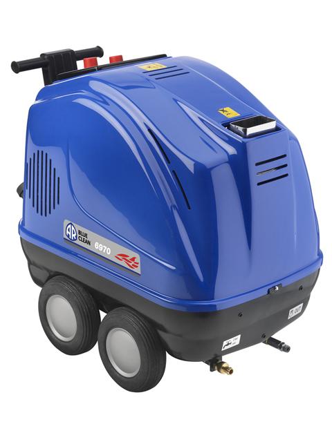Blue Clean 6970
