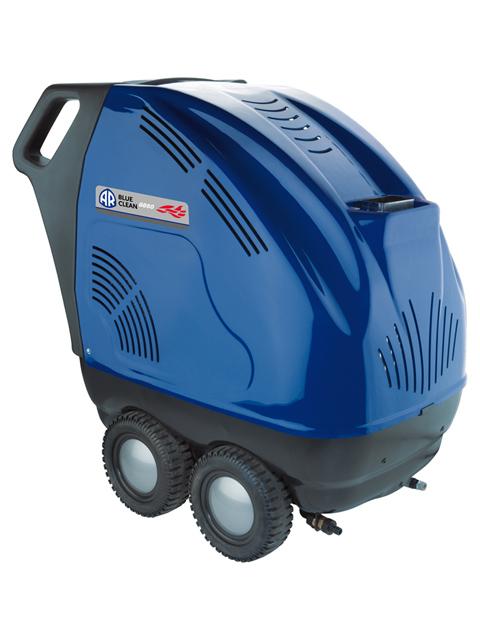Blue Clean 8860