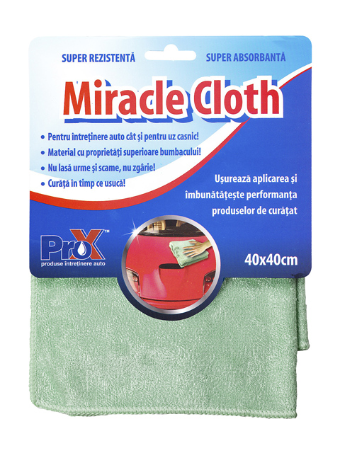 Miracle Cloth 40x40cm