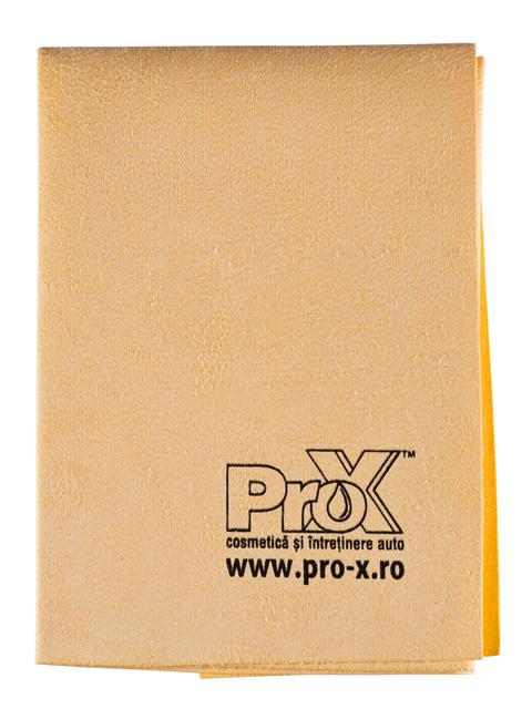 Laveta auto piele sintetica Chamois Pro-X