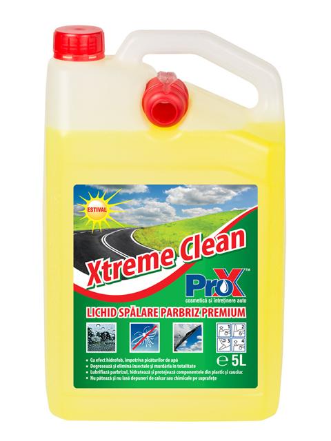 Xtreme Clean Estival 5L cu stut