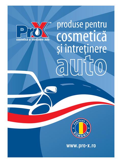 Pro-X Catalog Produse 2016
