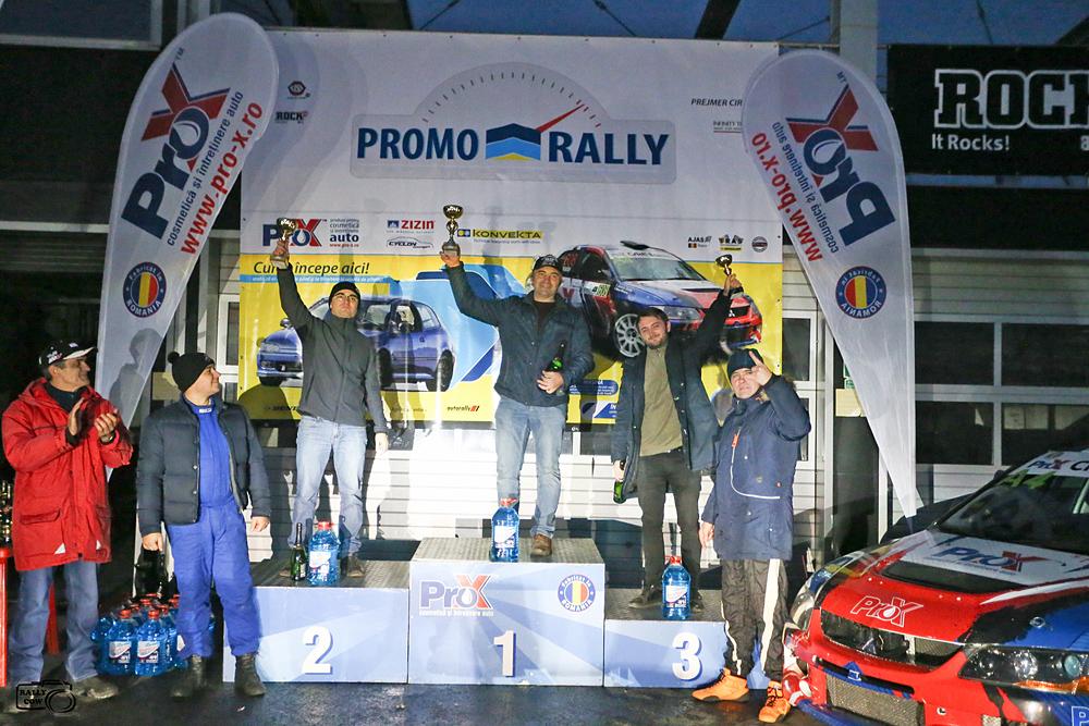 Promo Rally