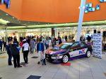 Campanie de mediatizare a motorsportului in Romania