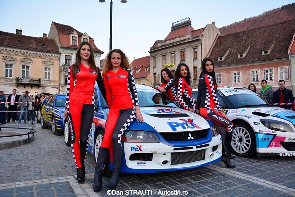 Raliul Brasovului 2015 - TESS Rally 44